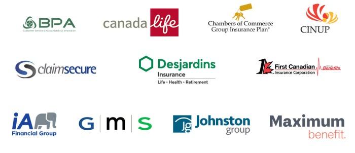 telus eclaims insurers pic